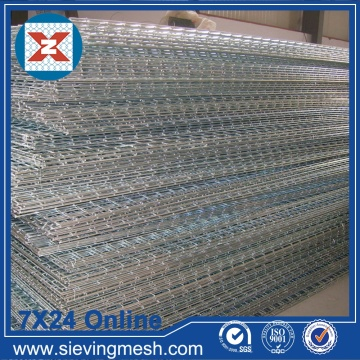 3x3 Galvanized Welded Wire Mesh