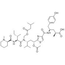 Tubulysin A,TubA CAS 205304-86-5