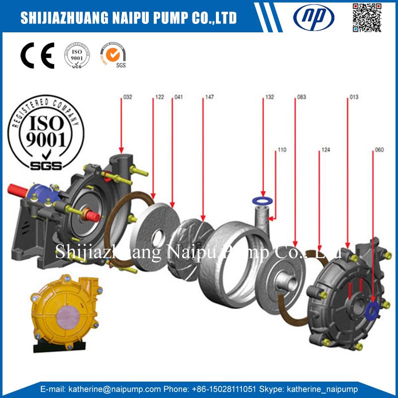 HH Pump Structure