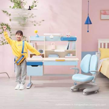 Bureau d'étude et chaise ergonomiques pour enfants IGROW