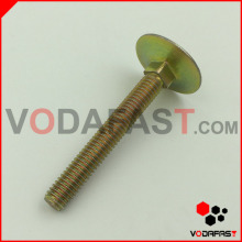 Big Flat Head Square Neck Bolt