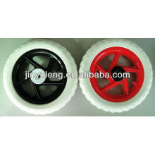 12 inchpu or eva foam bike wheel for kid