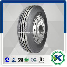 Low Profile Truck Tire 295 75 22.5 Keter Brand