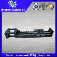 Конкурентоспособная цена моторизованный Линейный модуль KK50 Сделано в Китае