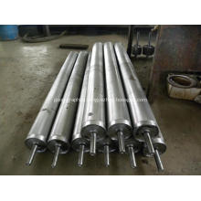 Graphite Extension Machine Roll