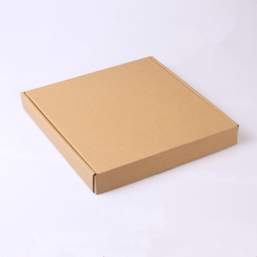 Hot Sale Foldable Corrugated Carton Box Mail Box