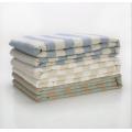 Cobertor de malha personalizado para aquecimento no inverno