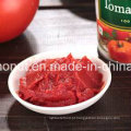 2016 Colheita de tomate em conserva Colar