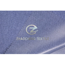 600d Tela de dos tonos con TPU revestimiento transpirable 10k / 5k (ZCFF047)