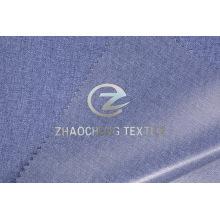 600d tecido de dois tons com TPU Revestimento respirável 10k / 5k (ZCFF047)