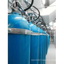 Welding Argon Gas (High Purity 5N) Bottles
