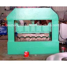 Máquina de prensado automática para el perfil Ibr