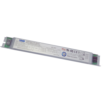Linear LED Supermarket Lighting Power Supply