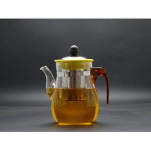 New High Quality Hand Made 650ml Teapot Integrative and Convenient Office Teapot