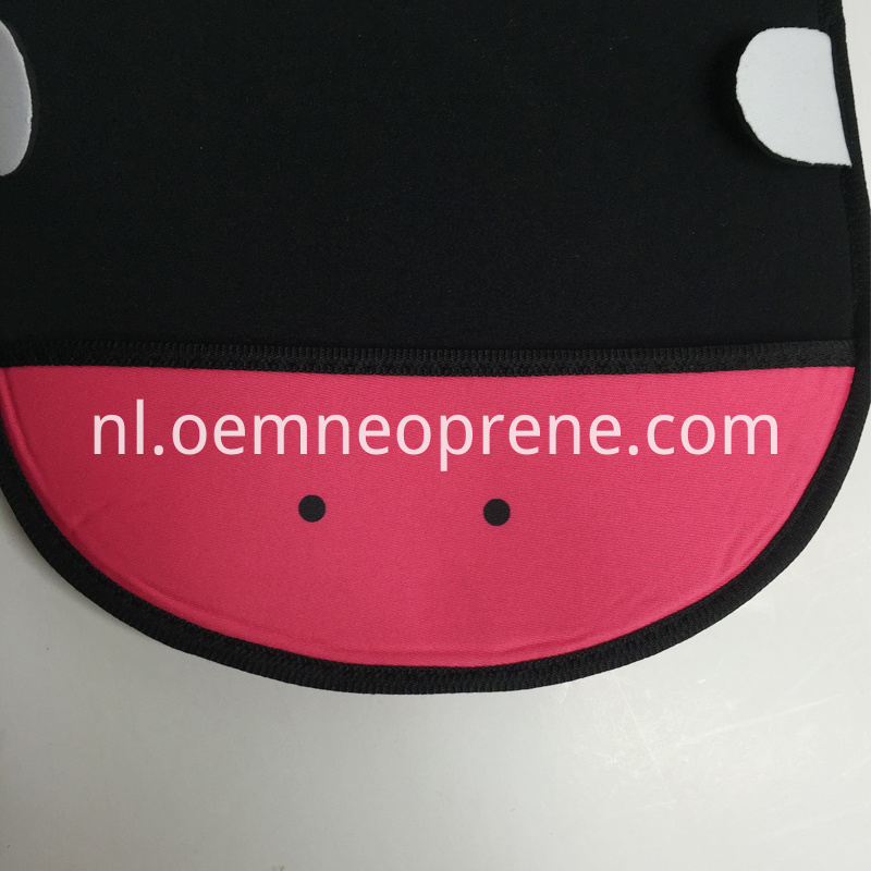 non-disposable baby bibs