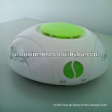 Nuevo purificador de aire mini coche