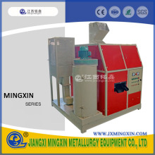 Small Copper Cable Granulator for Electric Wire