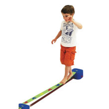 Kindersicherheit Nur Slackline Indoor-Sets