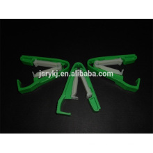 sterile umbilical cord clamp with cutter