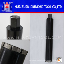 Long Core Drill Bits for Reinforce Concrete OEM Accepted