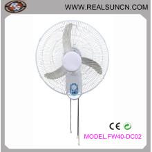 """High Quality Solar 16"""" DC Wall Fan"""