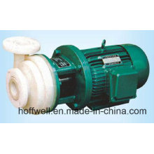 PF Corrosion-Resistant Chemical Centrifugal Pump