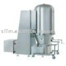 GFG Fluid Bed Dryer Machine