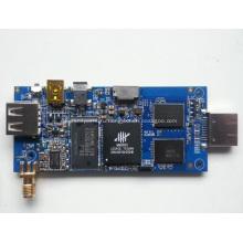 Сборка SMT для мобильного зарядного устройства pcba