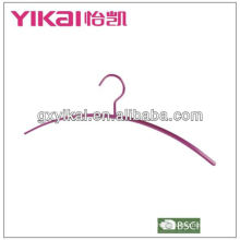 2013 hot sell aluminium clothes hanger