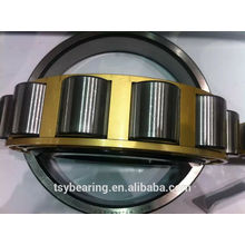 Mechanical high-precision cylindrical roller n205 bearing