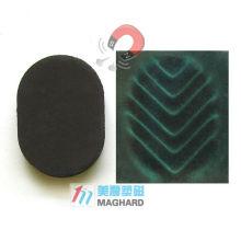 Aimant d'art magnétique Nail, jeu de clous d'art, vernis à ongles magnétique