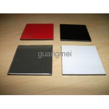wall decorative panels PVDF aluminum composite panel (ACP)