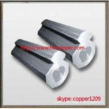 Aluminium steel reinforced conductor