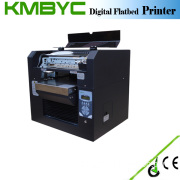 No Treatment Digital Cotton Fabric Printer Service 100% Direct Print