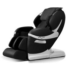 Airbags de lujo de cuerpo completo masajeador eléctrico silla gravedad cero