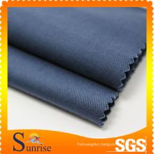 72GSM 100% Cotton Yarn Dyed Chambray Fabric(SRSC338)