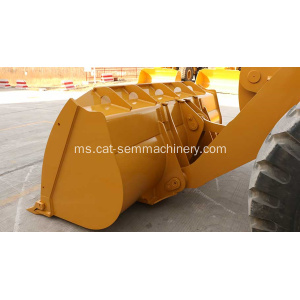 Mini SEM 655D Hay Fork Wheel Loader
