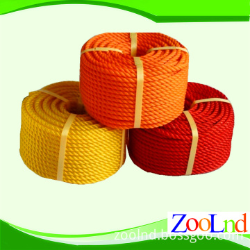 PP Twisted Rope 4-40mm