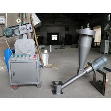 Online Edge Trimmer Recycler Machine