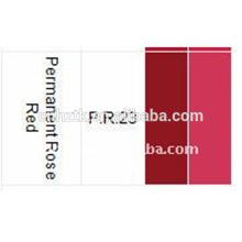 pigmento vermelho 23 Para tintas offset