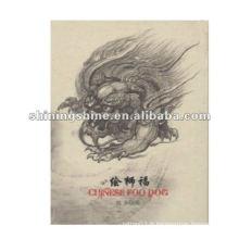 Livre de tatouage de dragon le plus vendu 2016