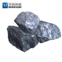 Ferro Calcium Silicium / Silicium Calcium pour inoculant de coulée