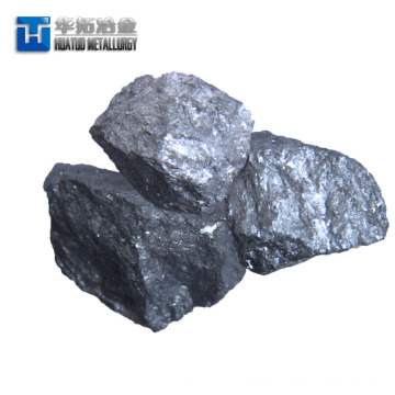 China Calcium Silicon/ Ca Si/ Silicon Calcium Alloy Price