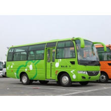 25 Seats Bus for Sale/China Bus/Cheaper and High Quality