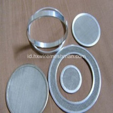 Filter Mesh Filter Stainless Steel