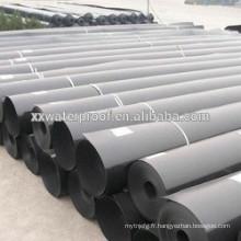 Prix de la géomembrane HDPE de 1 mm pour les décharges