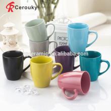 Tasse en porcelaine sûre non toxique à bas prix