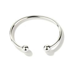 Bijoux Bracelet Sterling Silver Bangles