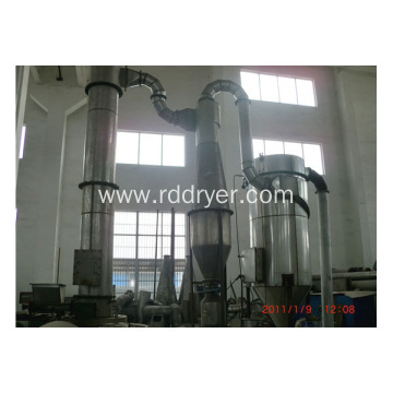 Sulfur Red Brown Dryer XSG Series Flash Dryer