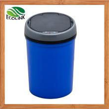 Plastic Sensor Rubbish Bin Trash Bin for Household